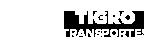 Logo Tigro Transportes Footer